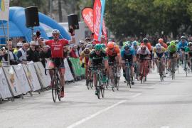 Rad-Challenge führt auch zum Kloster Sant Salvador