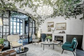 Neues Luxus-Boutiquehotel in Palma eröffnet schon bald