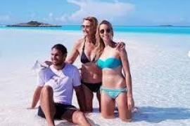 Nadal macht nach Verletzung Ferien auf den Bahamas