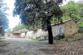 Von der Abfüllanlage Binifaldó soll nur das alte Steinhaus erhalten bleiben.