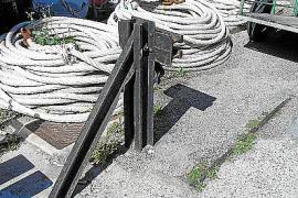 Eisenbahnfreunde wollen Prellbock retten