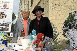 Kreativkreis Sterntaler feiert Adventsbasar an der Playa