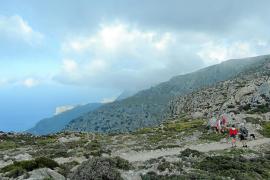Eine der spektakulärsten Wanderungen auf Mallorca