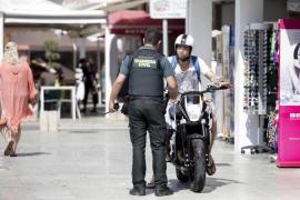Guardia Civil nimmt Einbrecherbande hoch