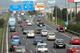 Weitere Fahrspuren für Palmas Ringautobahn