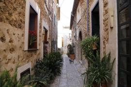 Fornalutx gehört erneut zu den schönsten Dörfern Spaniens