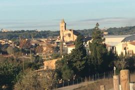 20 Grad bei Sonne und wenig Wind auf Mallorca