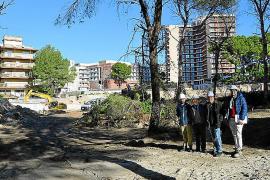Neues Luxushotel an der Playa de Palma geplant