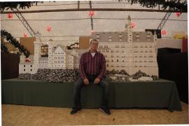 Sehenswerte Lego-Kunst auf Mallorca
