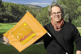 Neue Mallorca Golfcard 2019 ist fertig