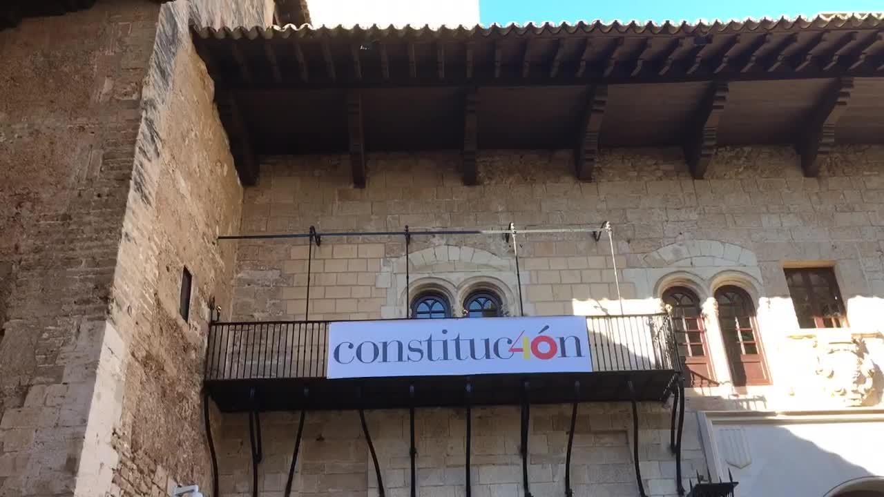 Mallorca-Politikerinnen für Verfassungsreform