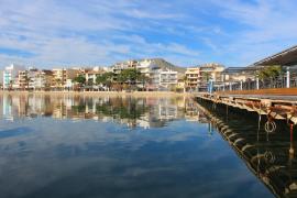 Weitgehend sonniges Mallorca-Wochenende