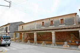 Geplantes Kunstzentrum in Santanyí erhitzt die Gemüter