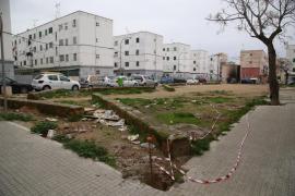 Stadt Palma dreht Hausbesetzern das Wasser ab