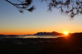 Temperatur-Rekord auf Mallorca im Dezember erreicht