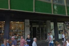 Polizisten entern Büro von Nachrichtenagentur in Palma