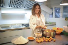 Köchin auf Tour: Maria Solivellas bekocht Palma