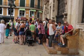 Deutsche buchen deutlich weniger Mallorca-Reisen
