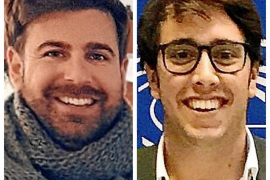 Zwei Mallorquiner erlebten den Anschlag in Straßburg mit