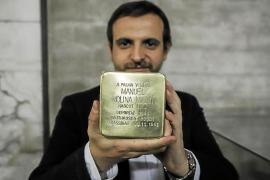 Mallorca bekommt Stolpersteine für Nazi-Opfer