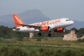 Flugzeug muss nach Vogelschlag nach Mallorca zurückkehren