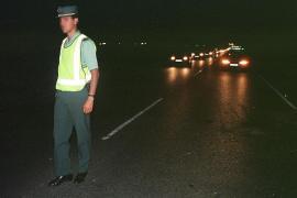Mann stirbt bei Unfall auf Manacor-Schnellstraße