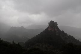 Mallorca-Winter wird feuchter als üblich