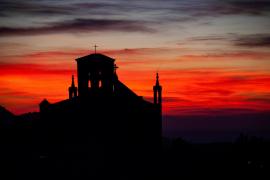 Sonne und hohe Temperaturen an Weihnachten auf Mallorca