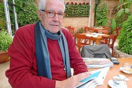 Dr. Pere Ferrer ist Experte für das Thema Schmuggel auf Mallorca. Auch mit Juan March hat er sich intensiv befasst.