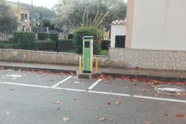 1000 neue Aufladestationen für Elektroautos