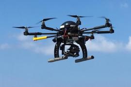 Drohnenalarm und Ausspähversuche