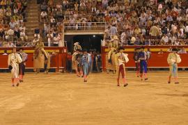 Verfassungsgericht will wieder Blut-Stierkämpfe auf Mallorca