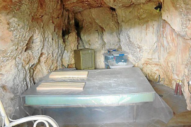 79.000 Euro Strafe wegen Höhlenwohnung