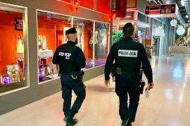Polizei ermittelt gegen Sex-Shop in Palma