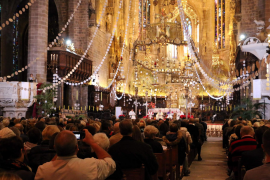 Deutschsprachige Gottesdienste in Palmas Kathedrale
