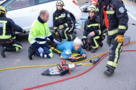 Unfallverursacher von Andratx stellt sich der Polizei