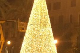 21 Gewaltdelikte in der Weihnachtsnacht auf Mallorca
