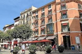 Urlaub in Palmas Altstadt so gefragt wie nie