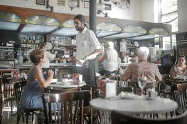 Traditionelle Barkultur auf Mallorca stirbt aus