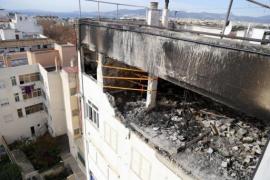 Spendensammeln für Verbrennungsopfer von Palma