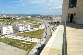 Teure Bauplätze: 7000 Euro pro Quadratmeter