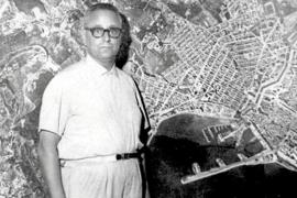 Über der Geschichte von José Ferragut lag lange ein Mantel des Schweigens.