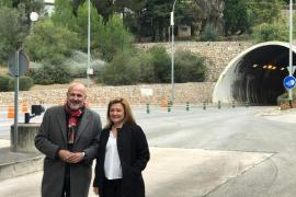 Sóller-Tunnel seit einem Jahr mautfrei – Inselrat zieht Bilanz