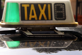Taxifahrer auf Mallorca nach Überfall-Serie äußerst besorgt