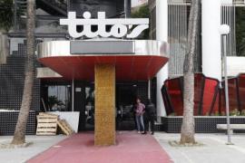 Polizei-Orgien mit Sex und Drogen im Tito's?