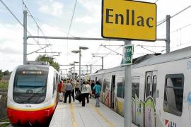 Bahnnetz von Mallorca jetzt vollständig elektrifiziert