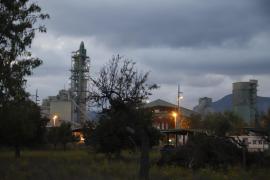 Wasserstoffproduktion statt Zement in Lloseta
