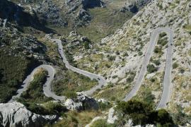 Mallorcas schönste Kurven: Neuer Bildband