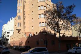 Urteil nach Zerstörung von Hotelzimmer in Palma