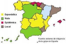 Grippe-Epidemie erreicht jetzt schon Mallorca